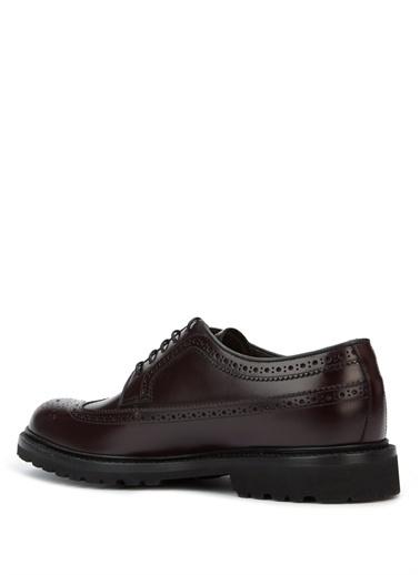 Barrett Ayakkabı Bordo